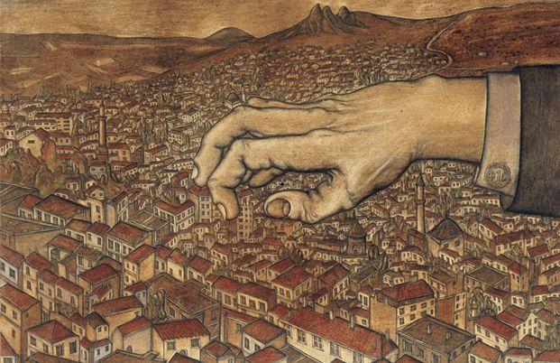 Yüksel Arslan-Gezi