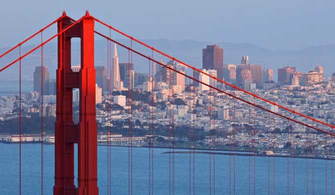 San Francisco Half-Day City Tour San Francisco Half-Day City Tour    Take a San Francisco half-day tour to pack in the city's top sights in a convenient way that leaves you with plenty of time to spare so you can enjoy the city... #Event #Culture  #Tour #Backpackers #Tickets #Entertainment