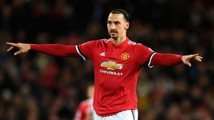 Zlatan Ibrahimovic: Recovery proves I'm a lion - Official Manchester United Website