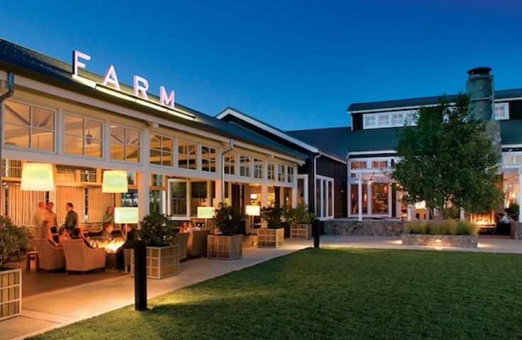 30 best napa map images on pinterest napa map napa for The farm restaurant napa