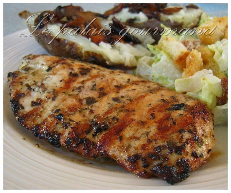 17 meilleures images propos de recettes de marinade pour for Marinade pour viande barbecue