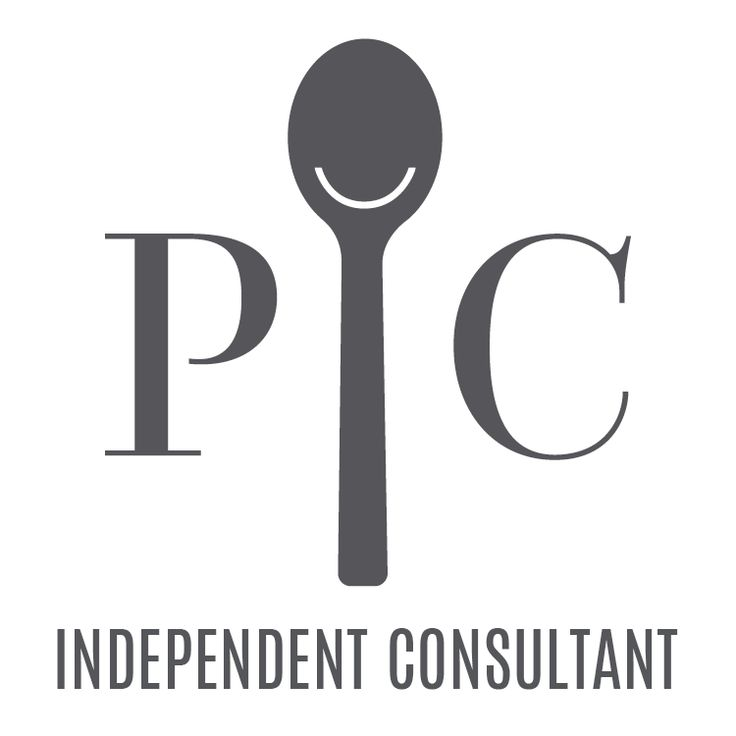 8 best #HappySpoon Independent Consultant Logos! images on Pinterest