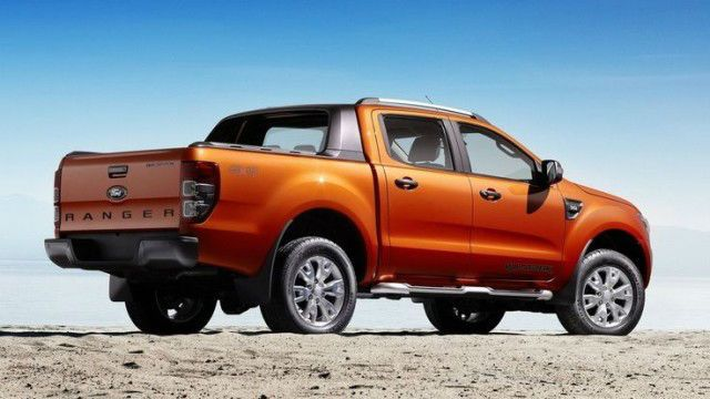 2017 Ford Ranger - http://www.gtopcars.com/makers/ford/2017-ford-ranger/