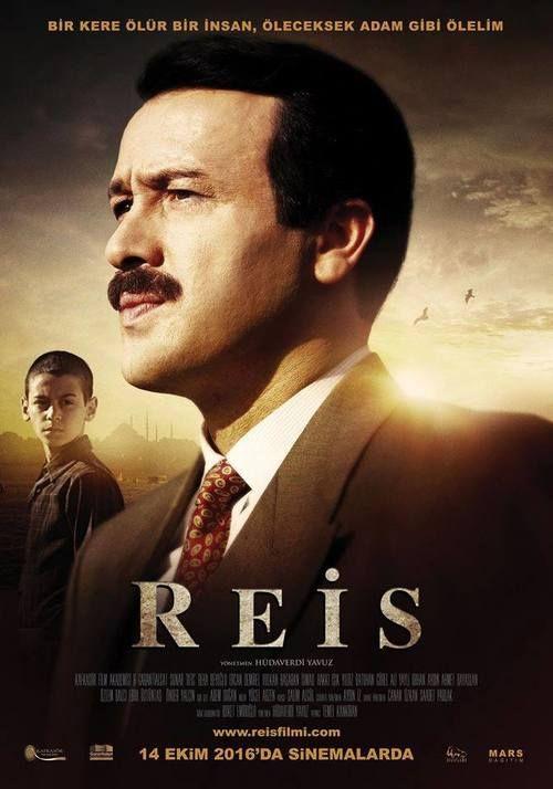 Reis (2017) Full Movie Streaming HD