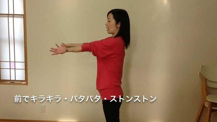 猫背・巻き肩改善体操 さとう式リンパケア