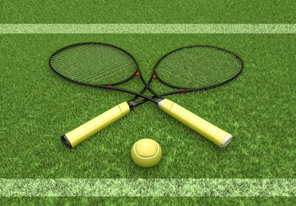 #Wimbledontennis starts soon and we are all excited! Are you visiting #London to watch the games? You can relax and catch the games at the #‎HolidayInnLondonWest in our open lobby. http://www.hilondonwest.co.uk