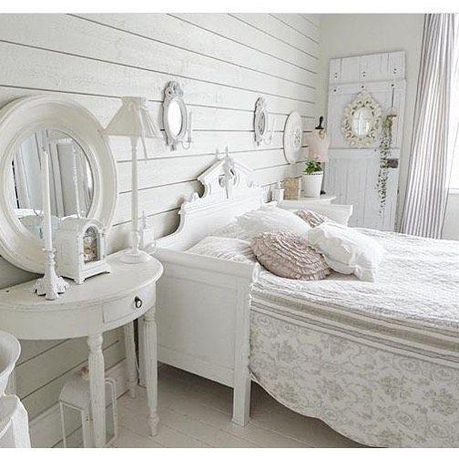 beauty of white