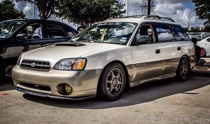 no one will ever call it the most beautiful car ever, but by god I love my Subaru Outback
