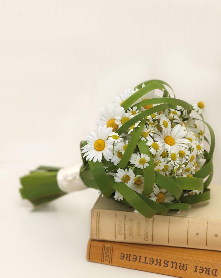- Brautsträuße Grün