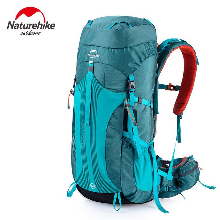 NatureHike 65L Travel Sports Bag Professional Mountaineering Backpack Waterproof Big Capacity Outdoor Camping rucksack #NatureHike, #Travel, #Sports, #Professional, #Mountaineering, #Backpack, #Waterproof, #Capacity, #Outdoor, #Camping, #rucksack