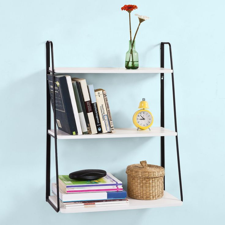 Lovely SoBuy Wall Shelves,Wall Rack,Wall Cabinets ,Wall Mounted Cabinets ,Storage Amazing Pictures