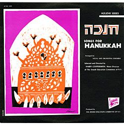 free online songs for hanukkah  This has live ed song once an evil king