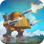 Descargar Steampunk Syndicate 2: Tower Defense Game