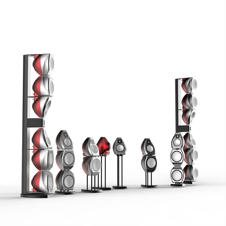 macrophone towers