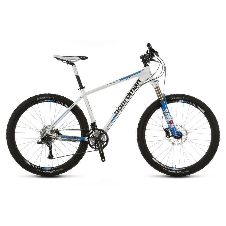 Boardman Mountain Bike Comp HT 650B