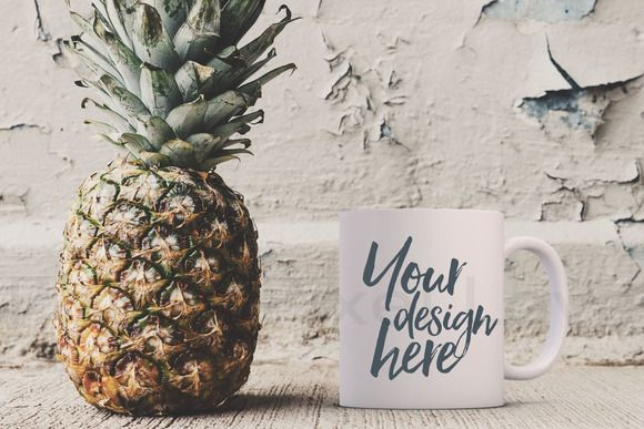Styled Stock Mug Image mock up by Plums Pixel Love on @creativemarket