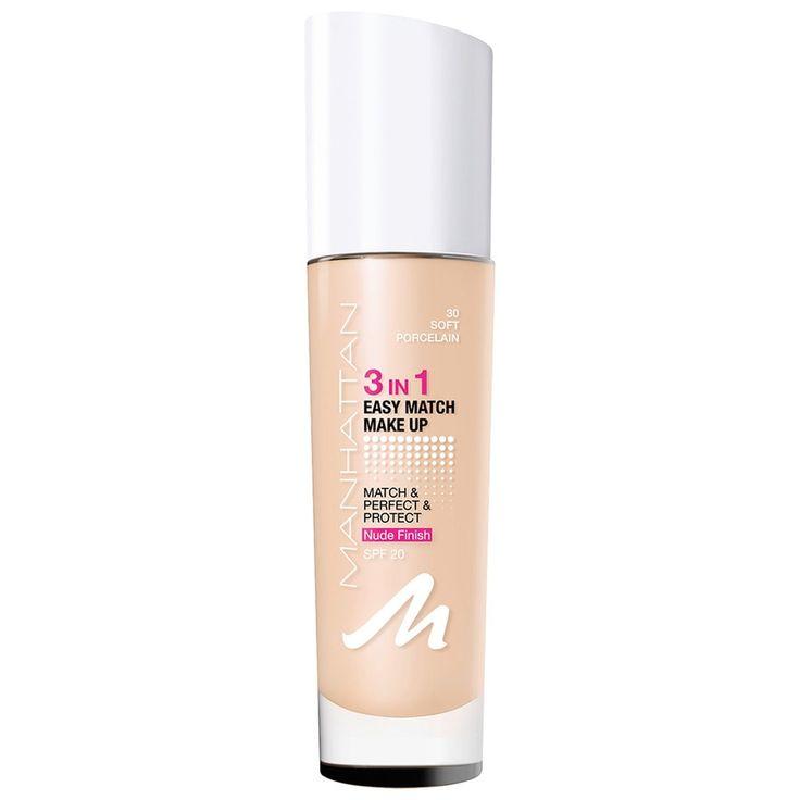 Meine tägliche Make-up Routine plus Beautyprodukte
