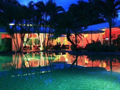 Hôtel a vendre en Costa Rica, Mal Pais/Puntarenas