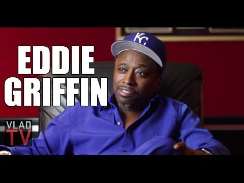 Eddie sees the BS.... - During our hilarious - albeit serious - interview with comedian Eddie Griffin, the established Hollywood actor decided to share tales of his personal bouts with both Bill Co...