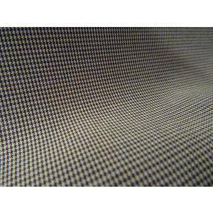Micro Dogtooth Polyester