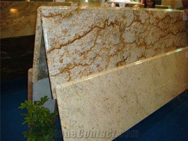 Prefab Granite Countertop : Prefab Granite Countertop from China Supplier - StoneContact.Com Love ...