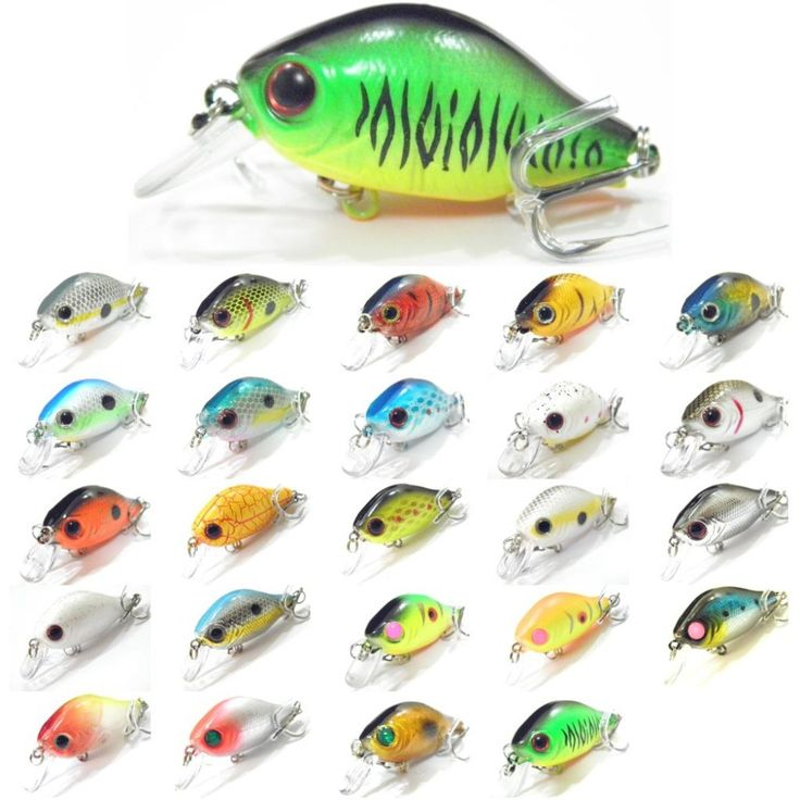 wLure Crankbait Hard Bait Slow Floating Jerkbait Tank Tested 5.6cm 7g Fishing Lure C564 -- Click the image to visit the website