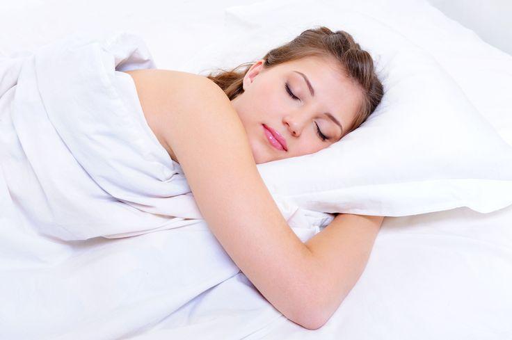 ¿Qué no debemos comer antes de dormir