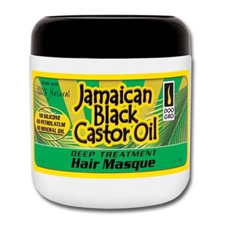 Doo Gro Jamaican Black Castor Oil Deep Treatment Hair Masque 6 oz $5.39 Visit www.BarberSalon.com One stop shopping for Professional Barber Supplies, Salon Supplies, Hair & Wigs, Professional Products. GUARANTEE LOW PRICES!!! #barbersupply #barbersupplies #salonsupply #salonsupplies #beautysupply #beautysupplies #hair #wig #deal #promotion #sale #DooGro #Jamaican #Black #CastorOil #Deep #Treatment #Hair #Masque