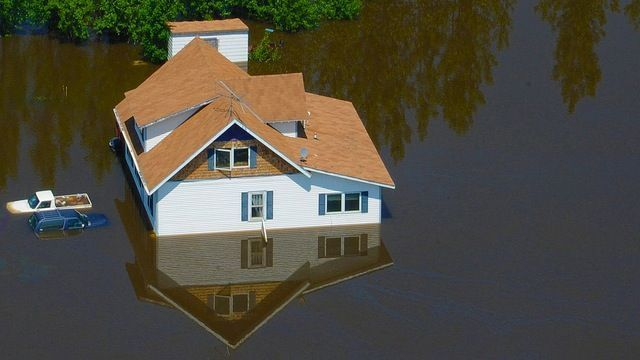 Tips For Flood Insurance And Your Mortgage Flood Homeowners