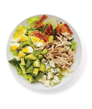 AWESOME list of 30 low calorie, high protein small meal ideas.