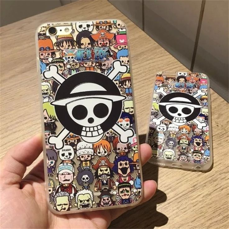 One Piece Phone Case Iphone 6s 6 Plus 6s plus 5.5 inch 5 5s //Price: $9.95 & FREE Shipping //     #onepiece