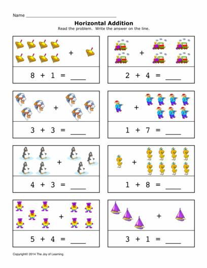 Create your own worksheets free