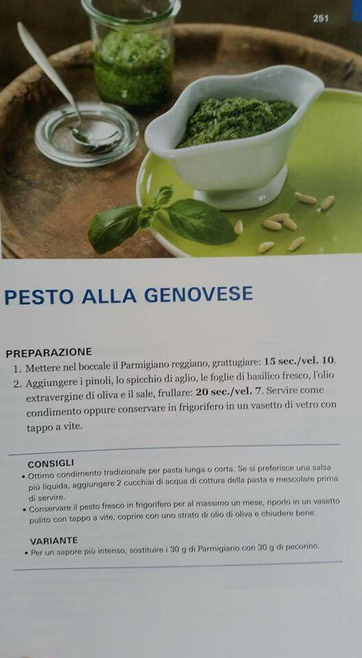 Pesto #2