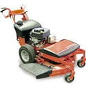 """Simplicity Pacer (32"""") 17.5HP Wide Area Self-Propelled Lawn Mower"""