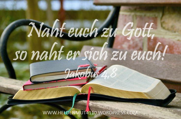Gott spricht auch heute noch. Die Frage ist, ob wir ihm zuhören:  https://heldenmut4110.wordpress.com/2016/07/18/dialog-mit-gott/