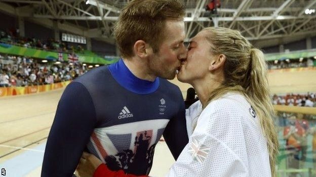 Trott and Kenny in controversial Team GB breeding program -- Great British track cycling heroes Laura Trott and Jason Kenny, who between them own ten Olympic Gold medals, are to take part in the UK's first ever Olympics breeding programme designed to spawn the champions of tomorrow. The two will return to England early next week and will immediately... -- #Cycling, #Rio2016, #TrottKenny -- http://wp.me/p7GOKB-Wn