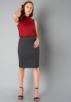 Formal Skirt Dresses