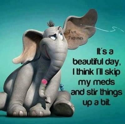 Skip My Meds Pictures, Photos, and Images for Facebook, Tumblr, Pinterest, and Twitter