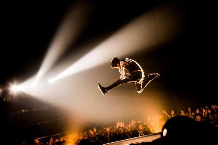 "ONE OK ROCK ""Ambitions""JAPAN TOUR"