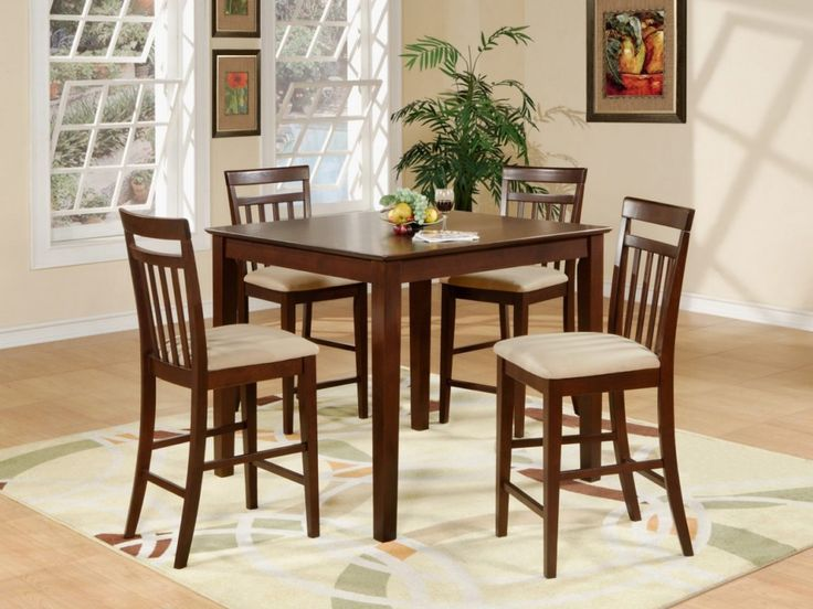 Best 25 Bar Height Dining Table Ideas On Pinterest And Stools Kitchen Outdoor