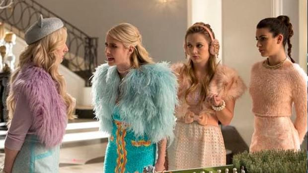 Scream Queens episode 5 review: Pumpkin Patch | Den of Geek