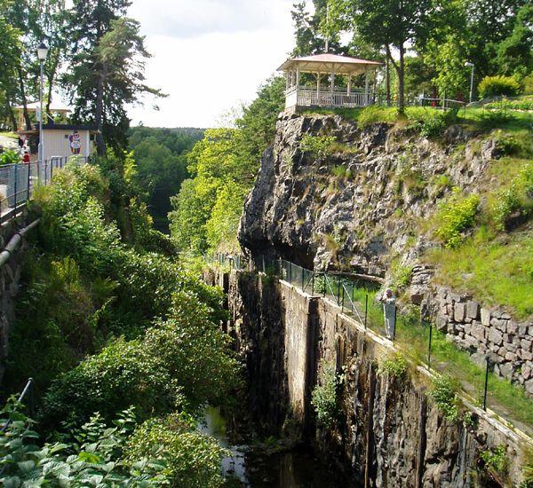 Trollhättan, Sweden