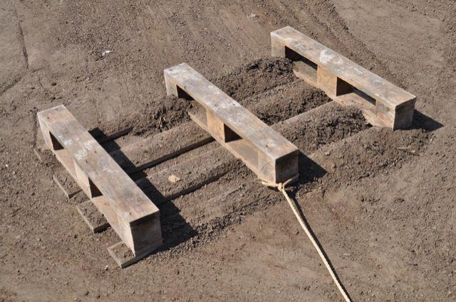 Rasen Neuanlage Boden Platten Walzen Setzen Lassen Gartenmobel Holz Rasen Anlegen Europalette
