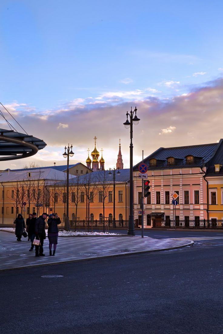 My favourite Moscow! #photoirinamaysova #irinamaysova #Moscow #citymoscow #city