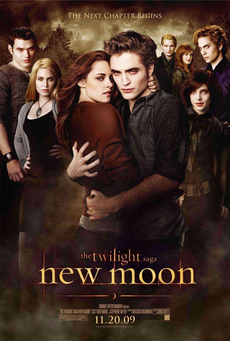 Best Ideas About Watch Twilight New Moon On Pinterest