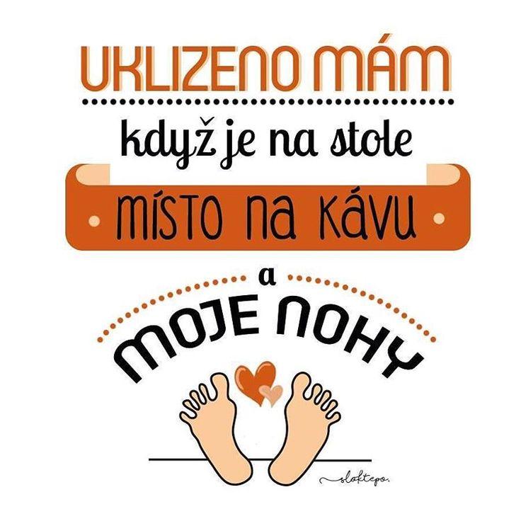 I ve vzpomínkách si udělejte občas úklid. Vymeťte zbytečné, spalte chmurné, oprašte příjemné a vyleštěte radostné zážitky své minulosti. ☕ #sloktepo #motivacni #hrnky #milujuho #kafe #citaty #zivot #mujzivot #mojevolba #inspirace #domov #dokonalost #dobranalada #pozitivnimysleni #rodina #stesti #laska #czech #czechgirl #praha #czechboy
