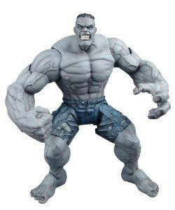 Diamond Select Toys Marvel Ultimate Hulk Action Figure - available at http://www.yutoys.com