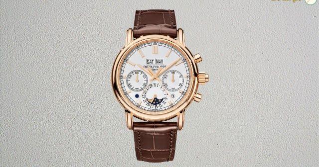 متابعي مدونة عالم الساعات ساعات باتيك فيليب أسطورة سويسرية تفجر مفاجأة جديدة في عالم الساعات إذا ذكرت المهارات الاستثنائية Leather Watch Leather Accessories