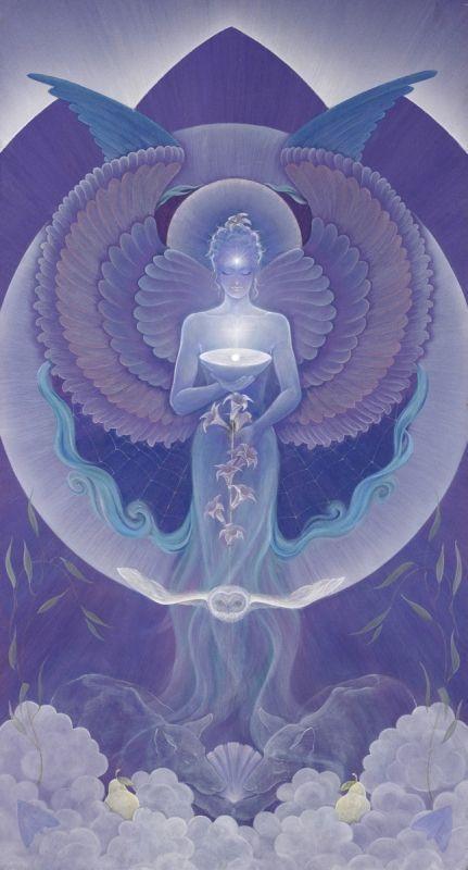 @solitalo Ángel del día: Vehuiah (cualidad Serafines) Salmo 3 Número de la suerte: 8 Horario de invocación: 0-0:20 horas Influencia del ángel: realización de las tareas consideradas difíciles. Acci…