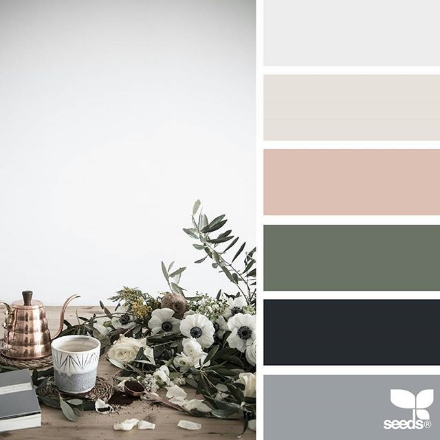 today's inspiration image for { color collage } is by @mademoisellepoirot ... thank you, Carole, for sharing your wonderful photo in #SeedsColor !